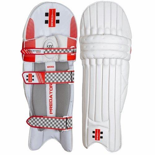 Gray-Nicolls 5407852predator3600Ting Cricket Batting Pads