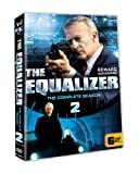 Equalizer: Complete Season 2 [DVD] [Region 1] [NTSC] [US Import]