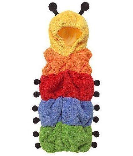 lijiangshop-baby-kostum-raupe-einteiler-fur-den-kinderwagen-fleece-3-12-monate-bunt