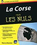 La Corse Pour les Nuls
