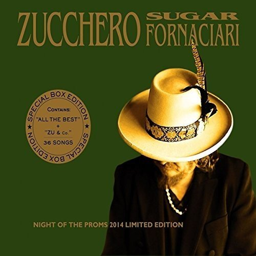 Zucchero & Co:All the Best [Import anglais]