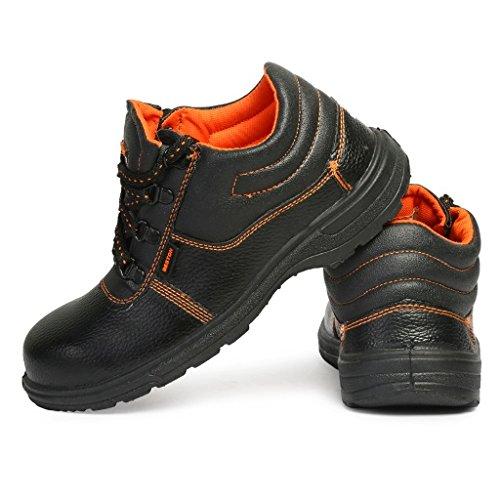 8. Hillson Beston Safety Shoe