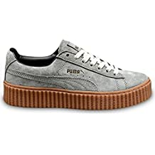puma creepers grise clair