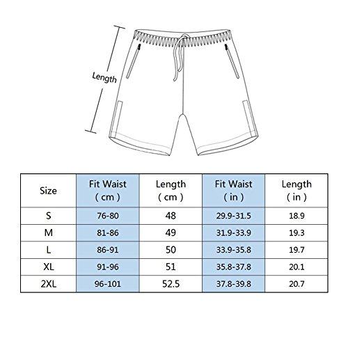 Ogeenier-Mens-Running-Shorts-Football-Training-Gym-Shorts-with-Zip-Pockets