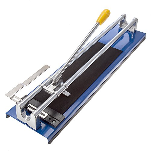 Vitrex 102360TC 10 2360 50cm Heavy-Duty Tile Cutter Test
