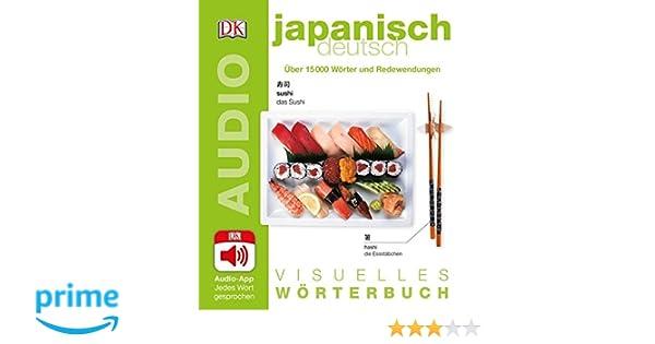 Visuelles Wörterbuch Japanisch Deutsch Mit Audio App