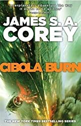 [Cibola Burn] (By: James S. A. Corey) [published: June, 2014]