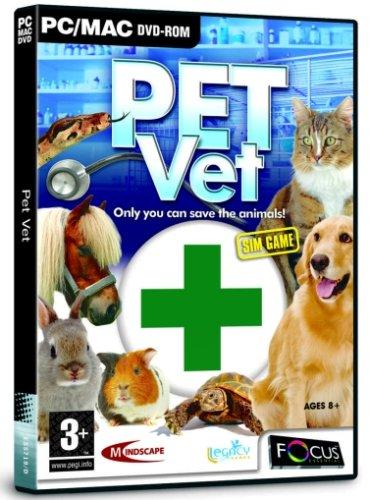 Pet Vet (PC DVD ROM) Test