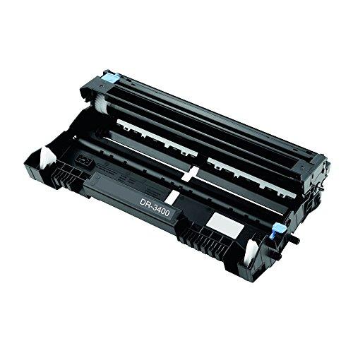 PerfectPrint Kompatibel Trommeleinheit Patrone Ersatz für Brother DCP-L5500DN L6600DW HL-L5000D L5100DN L5100DNT L5200DW L5200DWT L6300DW L6300DWT L6400DW L6400DWT MFC-L5700DN L5750DW L6800DW DR-3400