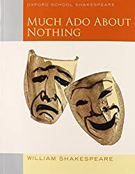 Oxford School Shakespeare - Fourth Edition: Ab 11. Schuljahr - Much Ado about Nothing: Reader