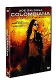 Colombiana (Import Dvd) (2012) Zoe Saldana; Amandla Stenberg; Olivier Megaton