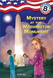 Mystery at the Washington Monument (Capital Mysteries (Quality))