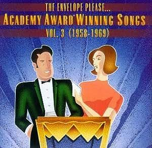 academy award winning songs vol3 vamovie themes