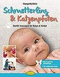 Schmetterling & Katzenpfoten (Amazon.de)