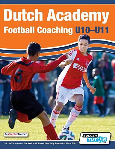 Zoom IMG-1 dutch academy football coaching u10
