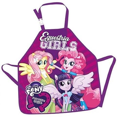 Converse Hello Kitty - Equestria Girls tablier enfant pour peinture activite