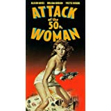 Attack of 50 Foot Woman