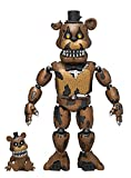 FNAF 11843 Nightmare Freddy Action-Figur