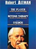 Coffret Digipack Robert Altman 3 DVD : The Player / Beyond Therapy / Streamers