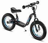 Puky 4050 Vélo sans pédales, avec Frein LR XL, Noir