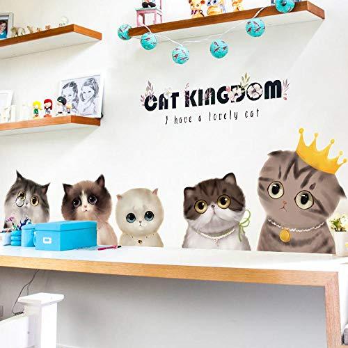 Personalidad creativa atrapasueños murales, diseño de la sala del corazón de las niñas, pegatinas estéreo 3D, pegatinas de la cama del dormitorio, decoraciones de la pared, autoadhesivas, 150 * 61 cm