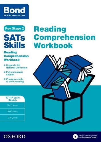 bond-sats-skills-reading-comprehension-workbook-10-11-years-stretch-sats-skills-ks2