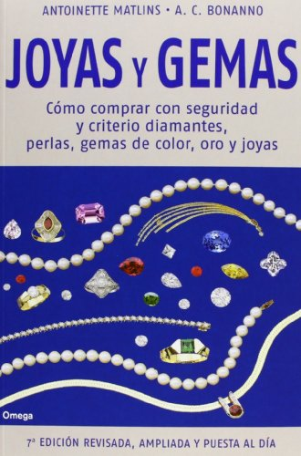 Joyas Y Gemas (GEMOLOGÍA Y JOYERÍA)