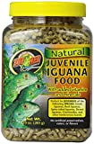 Zoomed Food Iguana Giovane Pellets - 28 gr