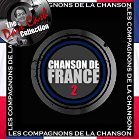 Chanson De France Vol. 2 (The Dave Cash Collection)