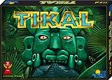 ABACUSSPIELE 13051 - Tikal. Spiel des Jahres 1999