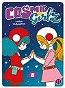 Cosmic Girlz, tome 6 par Yamamoto