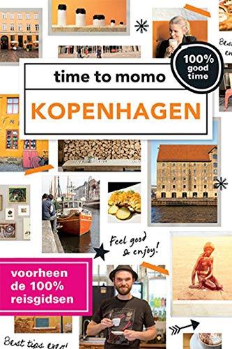 time to momo Kopenhagen + ttm Dichtbij