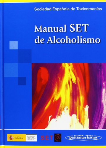 Manual Set de Alcoholismo por Varios