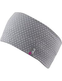 sportives Kopfband Haarband Stirnband doppellagig für Damen