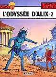 L'Odyssée d'Alix, tome 2