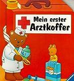 Mein erster Arztkoffer: Bilderbuch komplett formgestanzt
