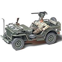 Tamiya Jeep Willys Mb 1 4 Ton