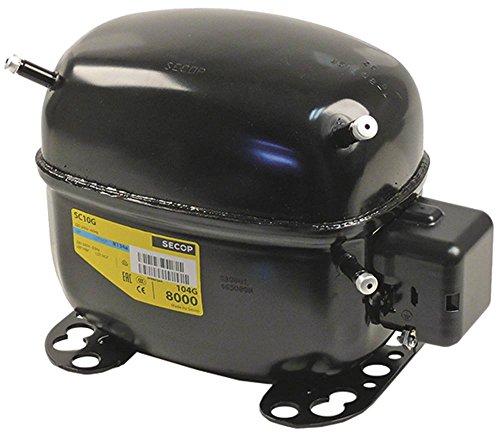 Hmbp rsir/csir Compresor sc10g refrigerante R134A