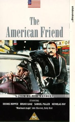 the-american-friend-vhs-1977