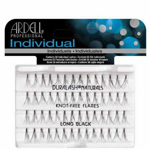 Ardell Duralash Naturals, Flare Long Black by Ardell