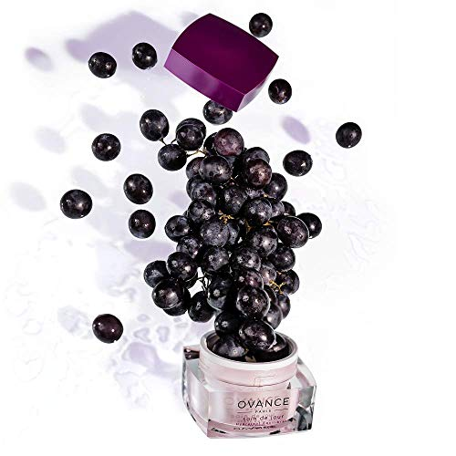 Ovance – Feuchtigkeitspflege für Mischhaut – 50 ml