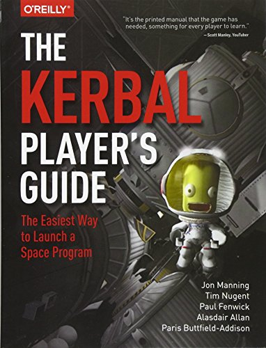 Preisvergleich - Kerbal Space Program: Ultimate Player's ...
