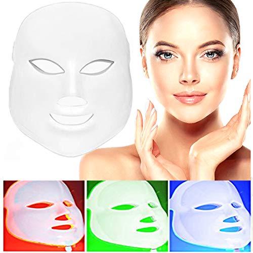 MXIN 3 Colore Maschere per Il Viso-Photon Terapia ...