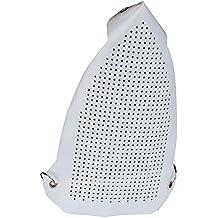 Eurosell Premium teflón plancha Suela plancha Suela revestimiento funda protección para planchas – Protege la ropa