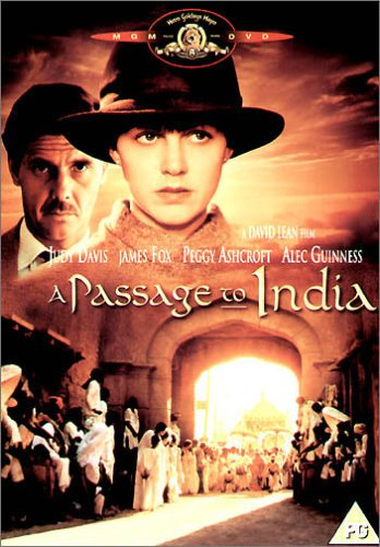 A Passage To India  [UK Import] (Passage To India-film)