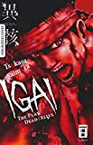 Igai - The Play Dead/Alive 08