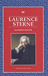 Laurence Sterne (Writers and Their Work (Paperback))