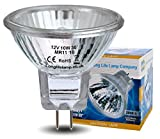 Long Life Lamp Company MR11 10 watt 12V Halogen Bulb pack of 10