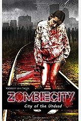 Zombiecity: City of the Undead Taschenbuch