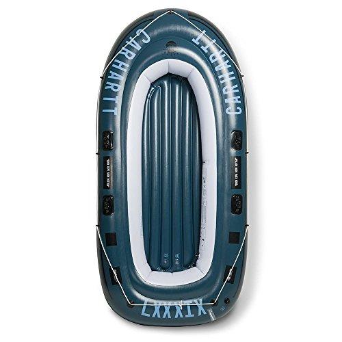 Carhartt Schlauchboot (Rubber Boat) von Wehncke